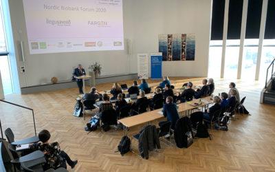 Nordic Biobank Forum 2020