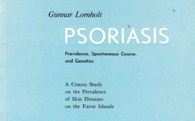 Nýtímansgerð av Psoriasis-kanningin hjá Gunnar Lomholt